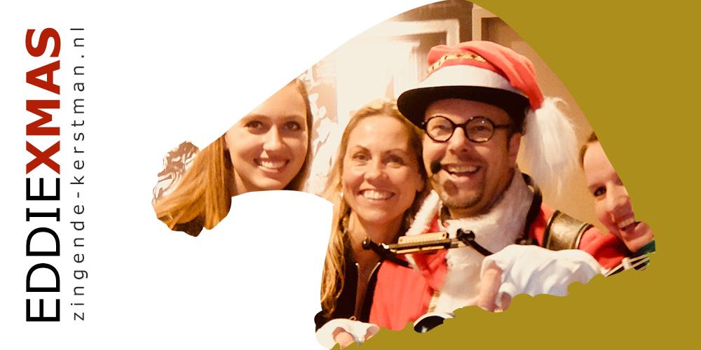 02 | Muts | Gitaar | Zingende kerstman gelderland noord-holland utrecht brabant inhuren muzikale kerstact boeken mobiele live muziek christmas